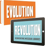 Evolution-Revolution logo
