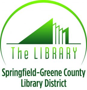 Logo: Springfield Green County Library