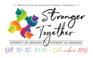 "Logo: ""Stronger Together"""